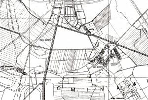 Historia Mokotowa. Miasto-Ogród Służew XX wiek