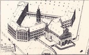 Klasztor Dominikanów. Służew. Stowarzyszenie