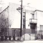 Służew. Wołodyjowskiego 70