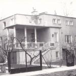 Służew. Niedźwiedzia, Rolna 69-71, wł. dr Niżyński