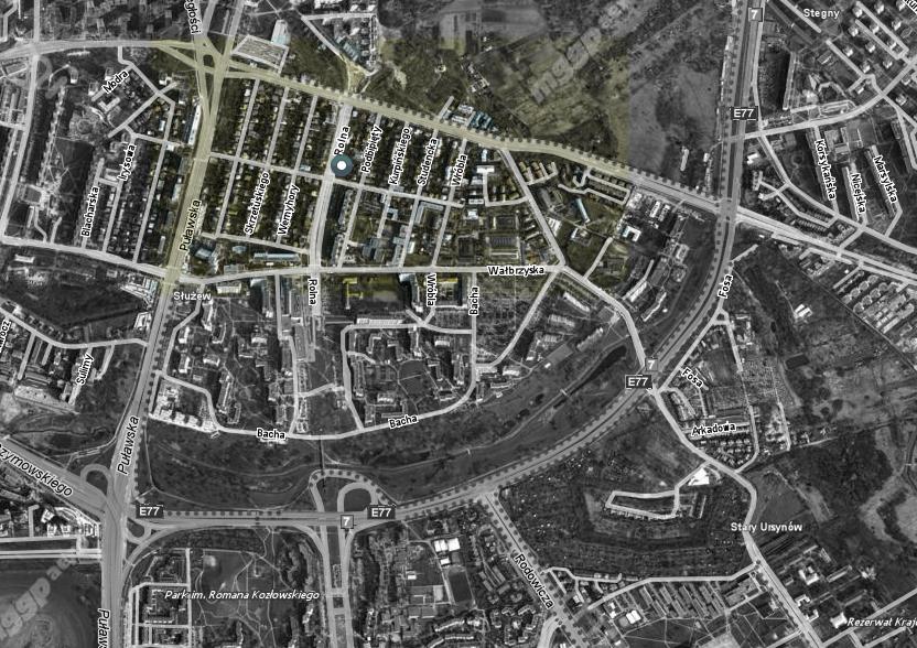 Stowarzyszenie Miasto-Ogród Służew